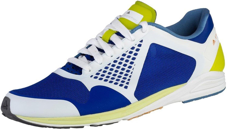 Adidas - Adizero Takumi - S78663 - Farbe  Wei-Grün-Blau - Gre  38.6