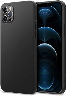 DiMiK for iPhone 6.7 inch Case, Ultra Thin Ultra Slim Fit Soft Silicone Matte Finish Flexible TPU Minimalist Phone Case Co...