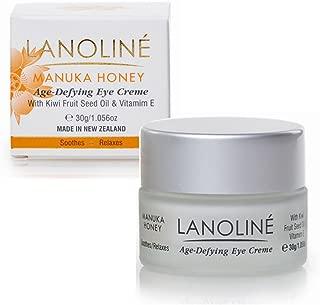 Lanoline Manuka Honey Age Defying Eye Creme