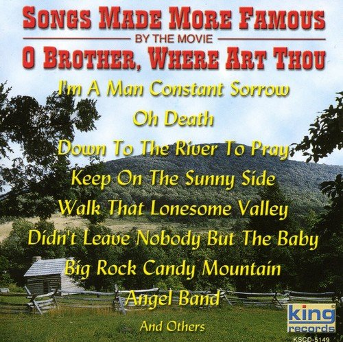 Songs Made Famous by The Movie [Import USA]