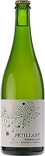カーブドッチ ペティアン・デラウェア 2018 750ml白 微発泡ワイン