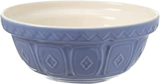 Mason Cash Earthenware Mixing Bowl, S24, 9-1/2-Inches, Lilac