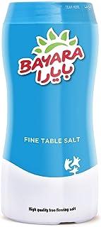 Bayara Fine Table Salt Bottle - 700 gm