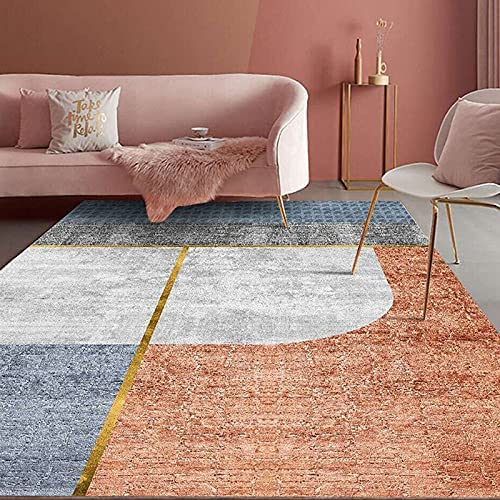 Bombing free shipping 3D Floor Carpets for livingroom Rugs 140200CM Portland Mall Custom RZ-03