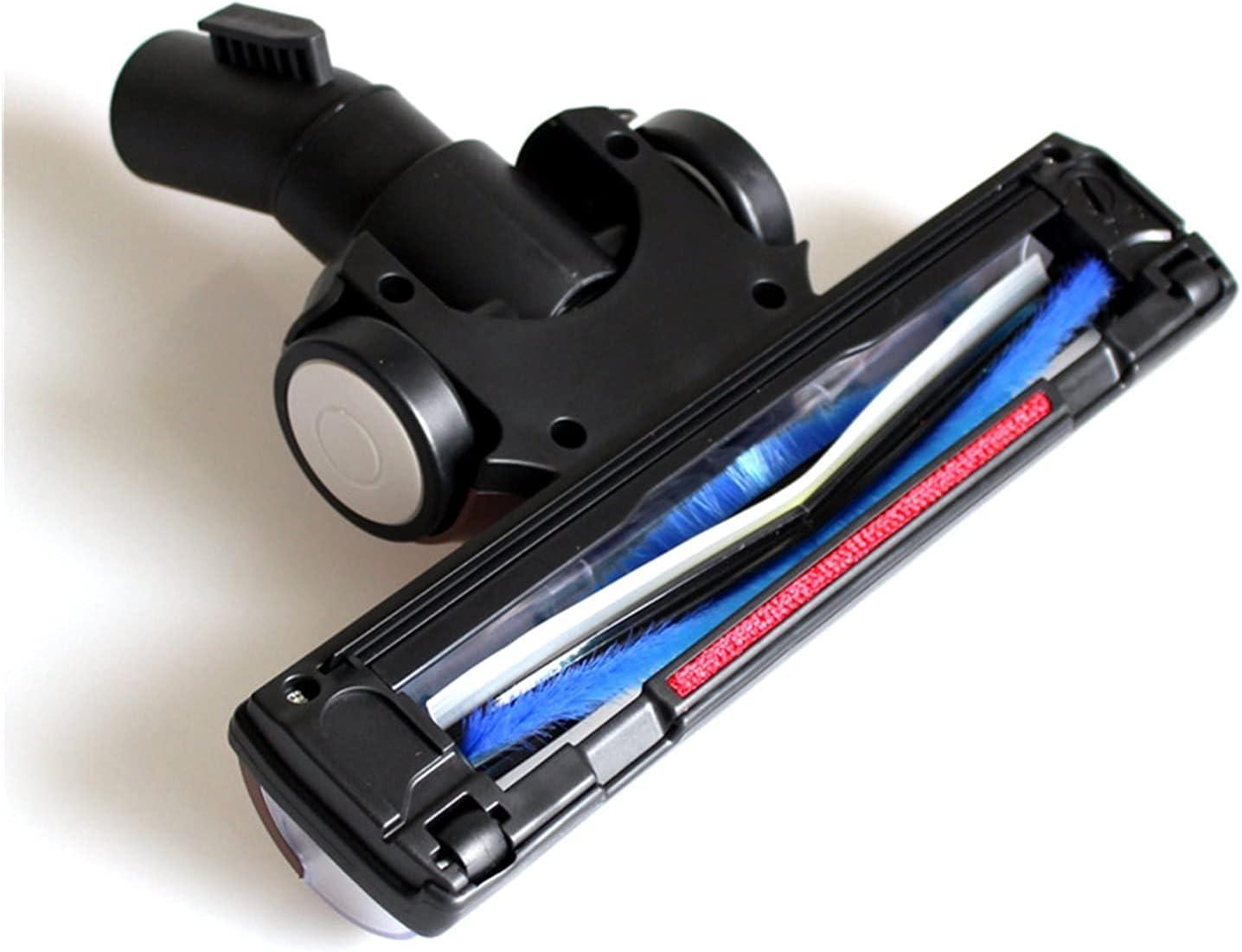 LZHI litao 32Mm Air Driven Turbo Brush Head Floor Brush Tool Hea