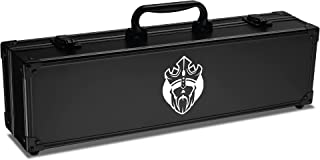 Game Card Storage Case (Storm King Edition) | Case is Compatible with Magic The Gathering, Yugioh, and TCG Etc (Game Not I...
