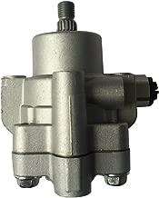 DRIVESTAR 21-5219 Power Steering Pump for 1999-2004 Nissan Frontier 3.3L V6, 2000-2004 Nissan Xterra 3.3L V6, OE-Quality New 3.3 Power Steering Pump Nissan 99-4 Frontier, 00-04 Xterra