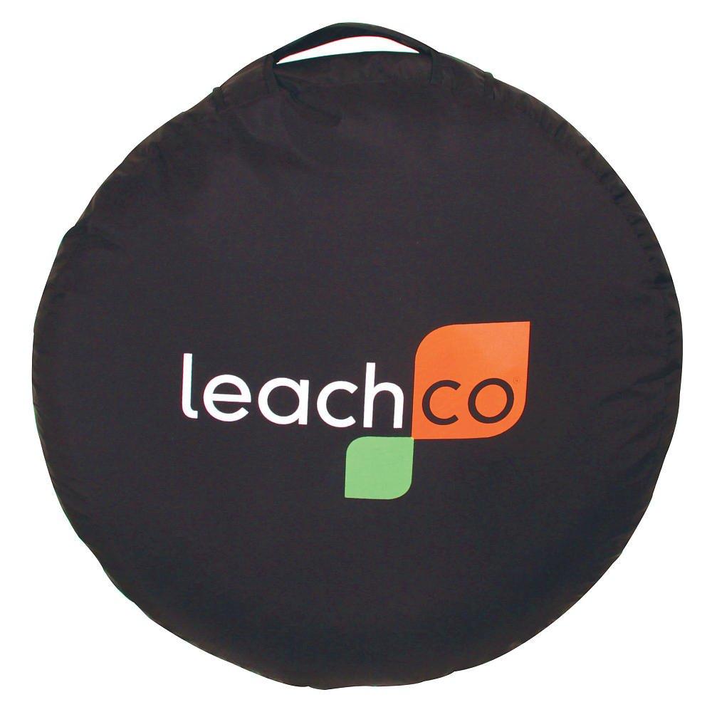Leachco Snoogle Pillow Travel Bag (Black, 1)