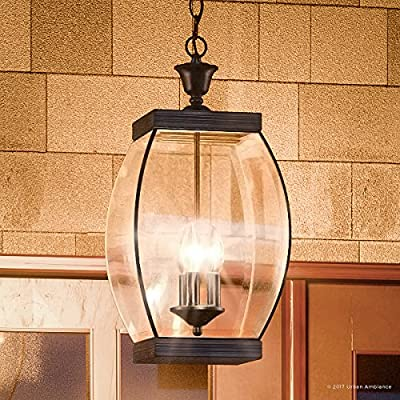 Urban Ambiance Manchester Collection of Luxury Outdoor Lighting Fixtures