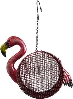 Best flamingo bird feeder Reviews