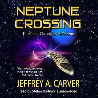 Neptune Crossing cover art