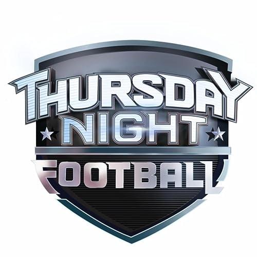 Tnf 32 Thursday Night Football Theme Von Vonlichten Bei Amazon Music Amazon De