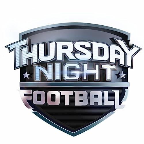Thursday Night Football By Vonlichten On Amazon Music Amazon Com