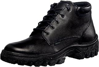 Rocky Duty Men's Modern Duty TMC، أسود، 8. 5 W