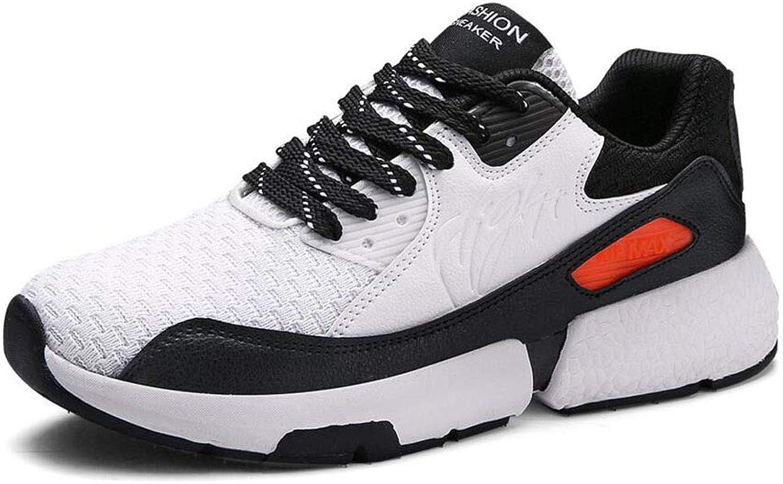 Zxcvb Men's Energy Cushioning Walking shoes Trail Running shoes Fashion Sneakers