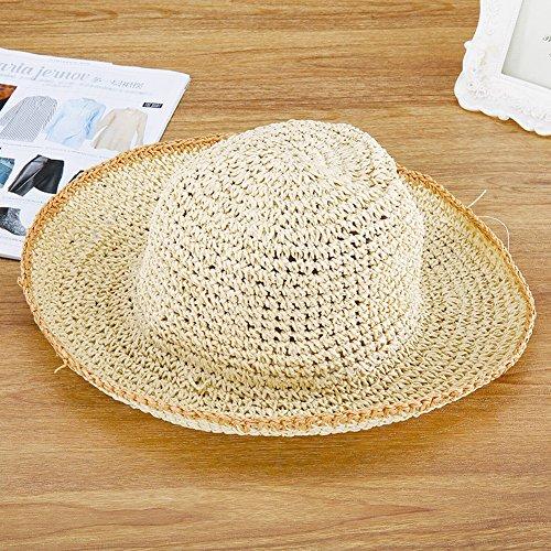 Sombras Rafi Hierba Crochet Sunbathing Dom Hat Outlet Playa
