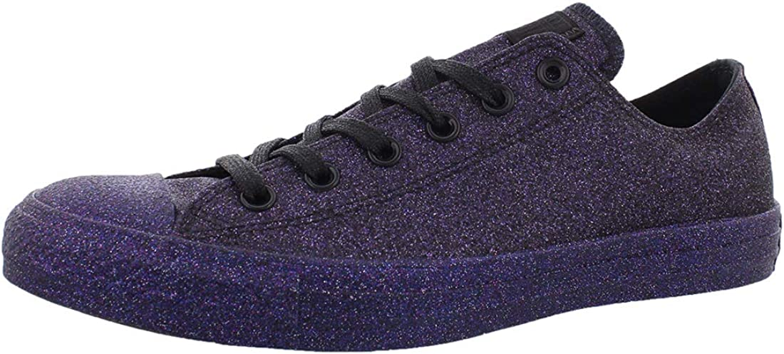 Converse Chuck Taylor All Star Lo Glitter Unisex Shoes