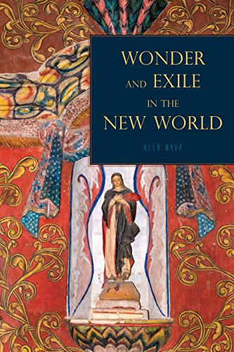 Wonder and Exile in the New World (English Edition)