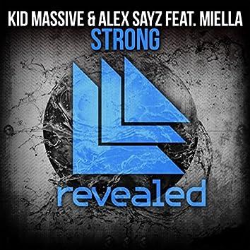 Strong (Radio Edit)