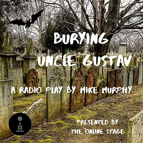 Couverture de Burying Uncle Gustav