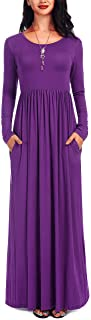 Best casual tight maxi dresses Reviews