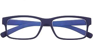 comprar comparacion DIDINSKY Gafas de Presbicia con Filtro Anti Luz Azul para Ordenador. Gafas Graduadas de Lectura para Hombre y Mujer con Cr...