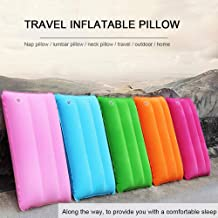 Mandazon Inflatable Camping Pillow