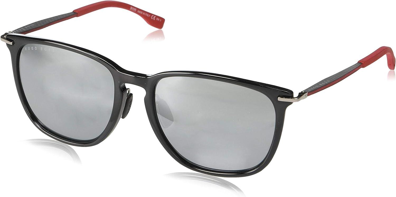 Hugo Boss Men's 0949 Ranking TOP3 F free shipping Square S Sunglasses