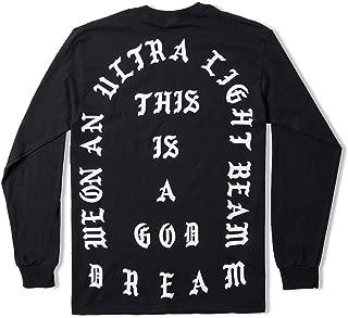 ultralight beam shirt kanye