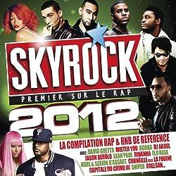 Skyrock 2012 (2 CD)