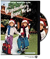 To Grandmother's House We Go [DVD] [Import]