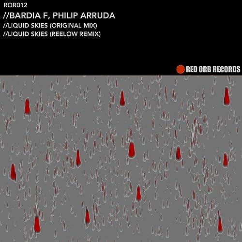 Liquid Sky by Bardia F & Philip Arruda on Amazon Music