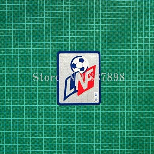 Astonish LFP - Parche de Liga Francesa para fútbol