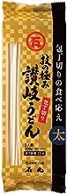 石丸製麺 技の極み 讃岐うどん 包丁切り 300g×12袋入×(2ケース)