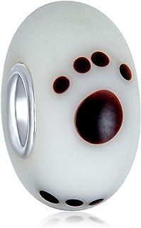 Murano Glass Dog