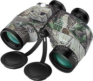 BOBLOV 10X50 Binoculars Professional Military Marine...