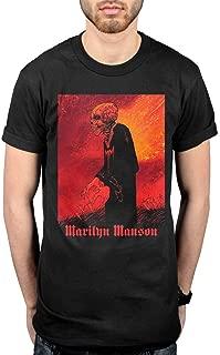 Best marilyn manson holy wood shirt Reviews
