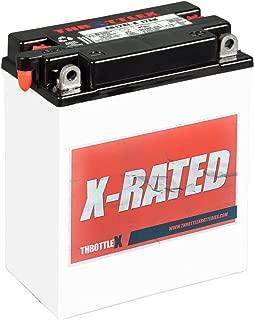 ThrottleX Batteries - AD12AL-A - Replacement Power Sport Battery