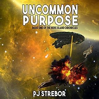 Uncommon Purpose cover art