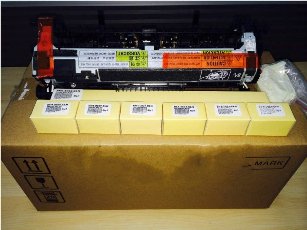 B3M77A 110V Mantenance Kit for HP Laserjet ENT M630 MFP Fuser Unit + Roller kit - B3M77-67902 RM2-5795
