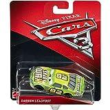 Cars 3 Darren leadfoot Disney Pixar Shiny