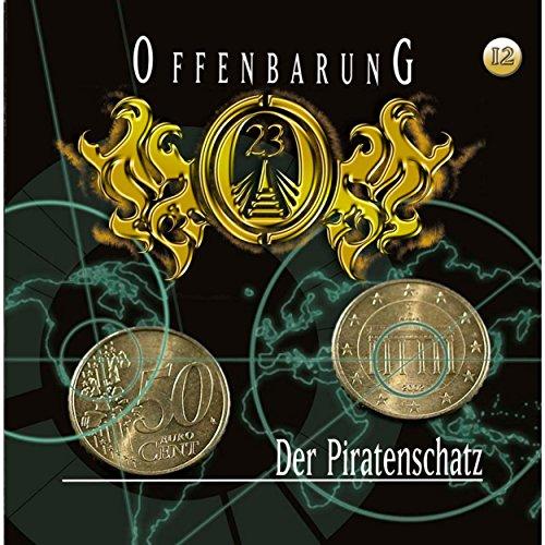Der Piratenschatz (Offenbarung 23, 12) Titelbild