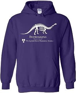 thunder lizard sweatshirt