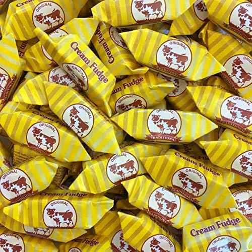 Caramelle Mou Polacche al Latte Tradizionali - Le morbide caramelle della Mucca - Confezione kg 1