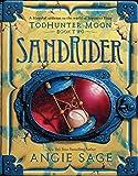 Septimus Heap: TodHunter Moon 02: SandRider
