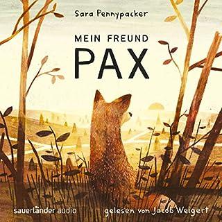Mein Freund Pax Titelbild
