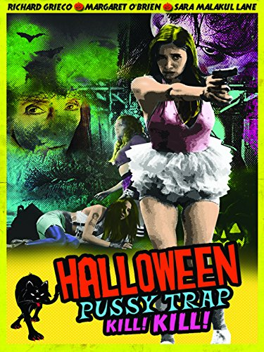 Halloween Pussy Trap Kill! Kill! [OV/OmU]