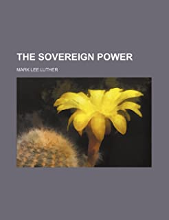The Sovereign Power