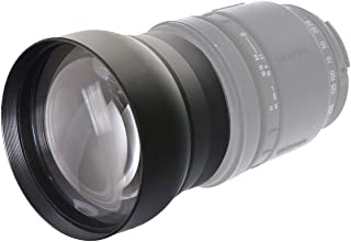 Tamron 28-200mm 2.2X High Definition Super Telephoto Lens (This Lens Mounts On Top of All Tamron 28-200mm Lenses - 67 & 72...