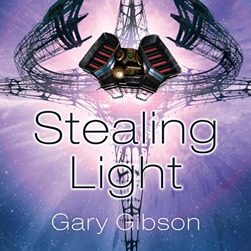 Stealing Light: Shoal, Book 1 cover art
